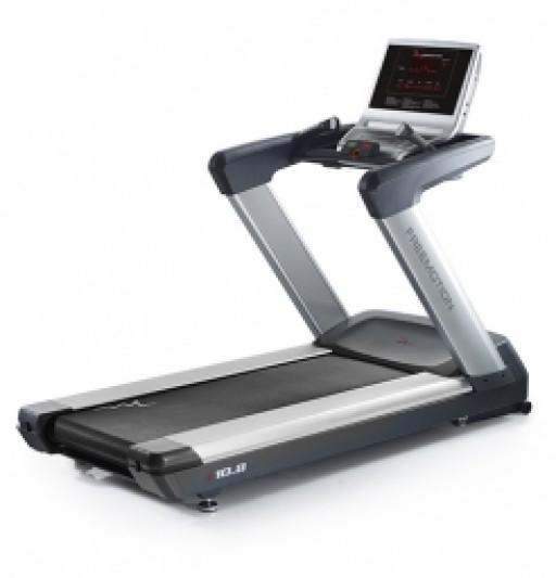 Treadmill Lifespan Fitness T108
