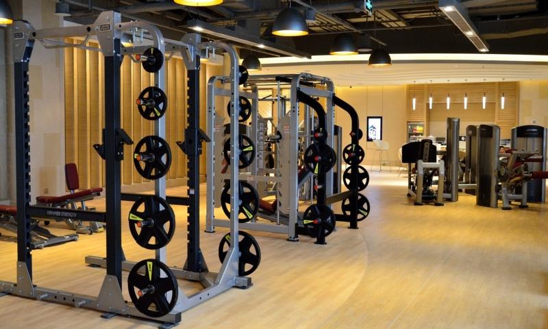 The best gyms in subang jaya selangor last updated june